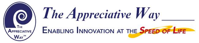 The Appreciative Way __________