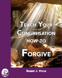 Teaching Forgivness